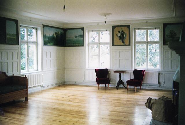 Wass Måleri - Din målare i Norrort